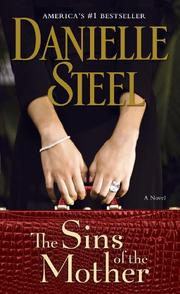 bb39e6aecf08 THE SINS OF THE MOTHER by Danielle Steel