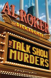 Book Cover for THE TALK SHOW MURDERS
