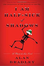 Book Cover for I AM HALF-SICK OF SHADOWS