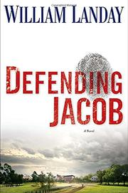 Book Cover for DEFENDING JACOB
