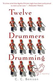 Book Cover for TWELVE DRUMMERS DRUMMING