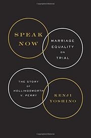 SPEAK NOW by Kenji Yoshino