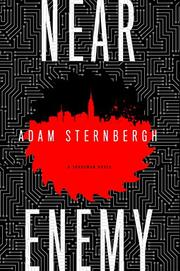 NEAR ENEMY by Adam Sternbergh
