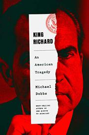 KING RICHARD by Michael Dobbs