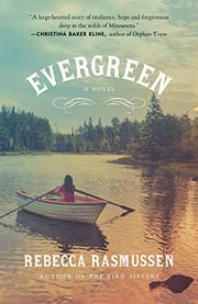 EVERGREEN by Rebecca Rasmussen