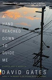 A HAND REACHED DOWN TO GUIDE ME by David Gates