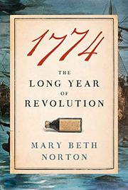 1774 by Mary Beth Norton