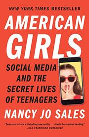 AMERICAN GIRLS by Nancy Jo Sales