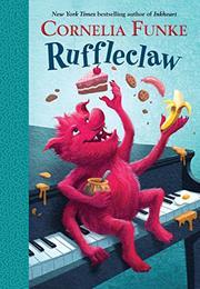 RUFFLECLAW by Cornelia Funke