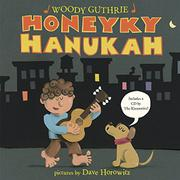 HONEYKY HANUKAH by Woody Guthrie