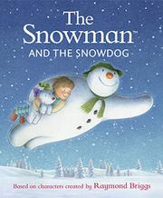 THE SNOWMAN AND THE SNOWDOG by Hilary Audus