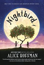 NIGHTBIRD by Alice Hoffman