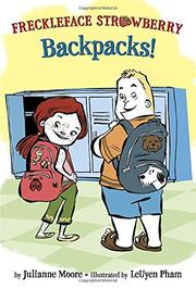 BACKPACKS! by Julianne Moore