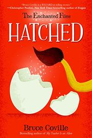 HATCHED by Bruce Coville