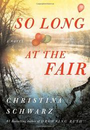 Book Cover for SO LONG AT THE FAIR