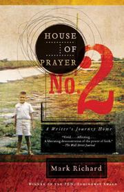 Cover art for HOUSE OF PRAYER NO. 2