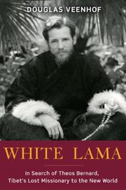 Book Cover for WHITE LAMA