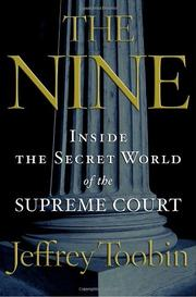 Cover art for THE NINE