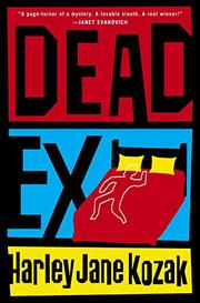 DEAD EX by Harley Jane Kozak