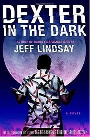 Cover art for DEXTER IN THE DARK