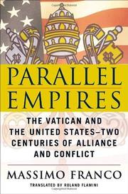 PARALLEL EMPIRES by Massimo Franco