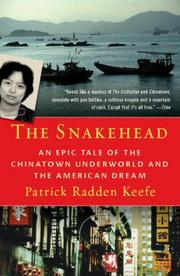Cover art for THE SNAKEHEAD