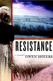 Cover art for RESISTANCE