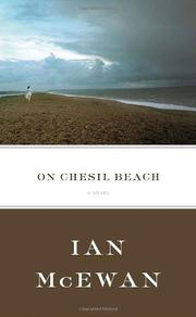 Cover art for ON CHESIL BEACH