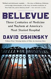 BELLEVUE by David M. Oshinsky