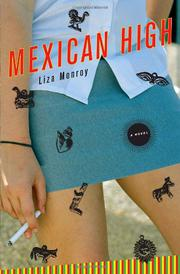 MEXICAN HIGH by Liza Monroy