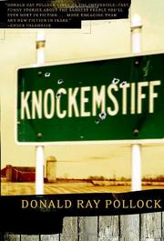 Book Cover for KNOCKEMSTIFF