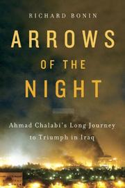 Cover art for ARROWS OF THE NIGHT