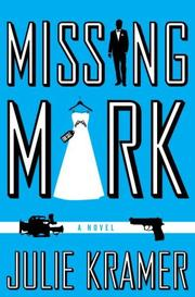Cover art for MISSING MARK