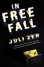 IN FREE FALL by Juli Zeh