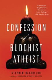 Book Cover for CONFESSION OF A BUDDHIST ATHEIST