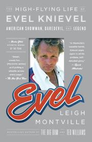 Book Cover for EVEL