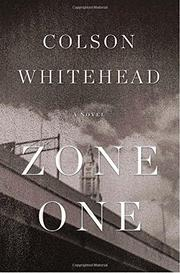 Cover art for ZONE ONE