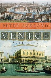 Book Cover for VENICE