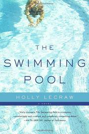 THE SWIMMING POOL by Holly LeCraw