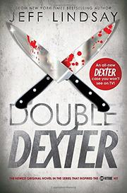 Cover art for DOUBLE DEXTER