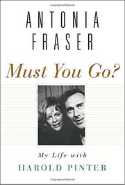Cover art for MUST YOU GO?
