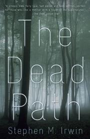 Book Cover for THE DEAD PATH