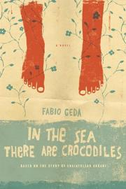 Cover art for IN THE SEA THERE ARE CROCODILES