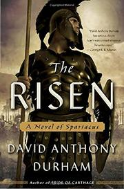 THE RISEN by David Anthony Durham