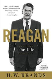 REAGAN by H.W. Brands