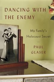 DANCING WITH THE ENEMY by Paul Glaser