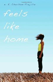 Cover art for FEELS LIKE HOME