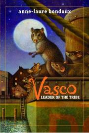 Cover art for VASCO, LEADER OF THE TRIBE