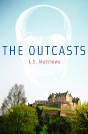 Cover art for THE OUTCASTS