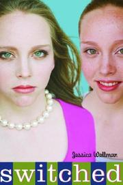 SWITCHED by Jessica Wollman